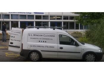 G L Window Cleaning