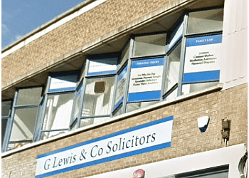 G Lewis and Co Solicitors