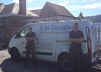 G. M. Douglas Plumbing & Heating Ltd.