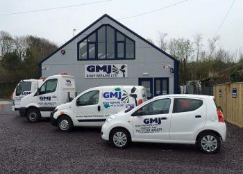 G M J Body Repairs