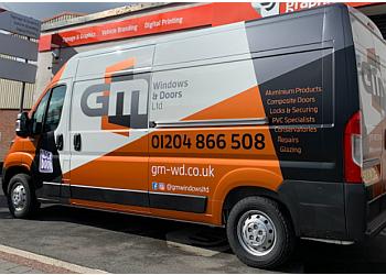 GM Windows & Doors Ltd