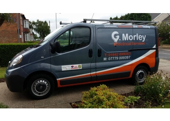 G. Morley Electrical Services