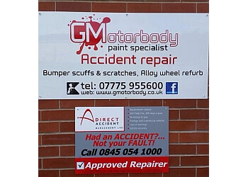 G Motorbody paint specialist