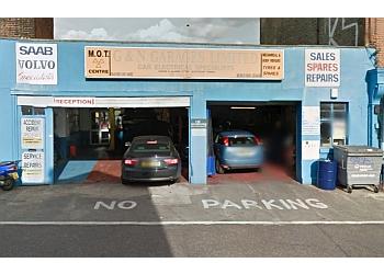 G & N Garages Ltd.