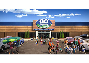 GO Outdoors Southampton