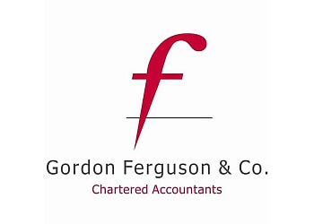 GORDON FERGUSON & CO.
