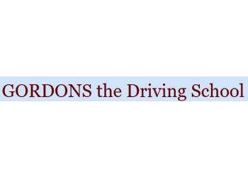 GORDONS the Driving School
