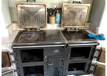 GOVENOR OVEN CLEANING