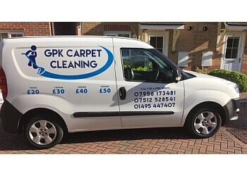 GPK Carpet Cleaning