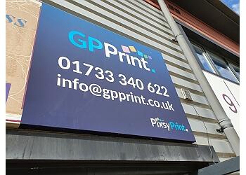 GP Print Ltd.