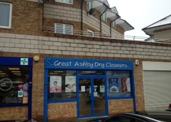 GREAT ASHBY DRY CLEANERS