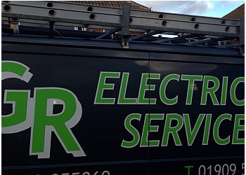 G R Electrical Services