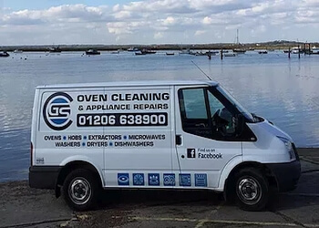 GS Oven Cleaning & Appliance Repairs