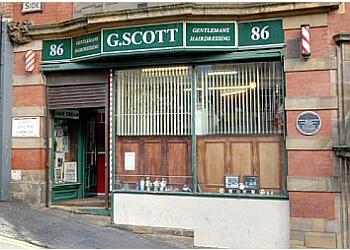 G. Scott Gentlemen's Hairdressers