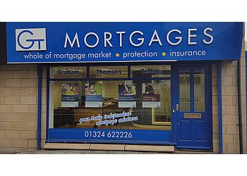 GT Mortgages Ltd.