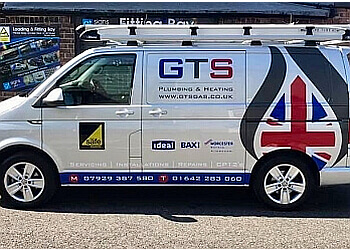 GTS Plumbing & Heating