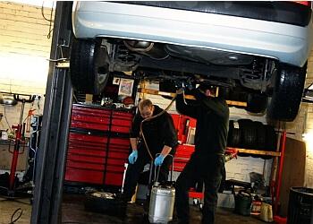 3 Best Car Garages In Tameside Uk Top Picks June 2019