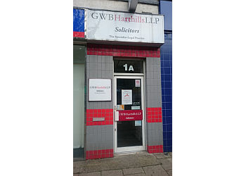 GWBHarthills Solicitors