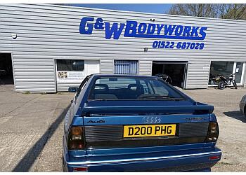 G&W Bodyworks