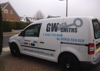 GW Locksmiths