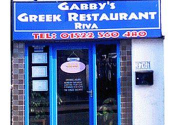Gabby's Greek Restaurant