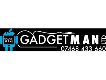 Gadgetman Ltd.