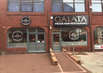 Galata Mezze & Restaurant