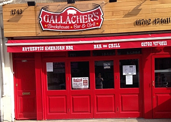 Gallacher's Smokehouse Bar And Grill