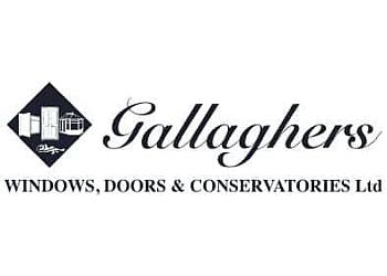 Gallagher Windows, Doors & Conservatories Ltd.
