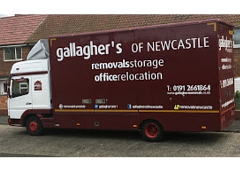 Gallagher's of Newcastle Ltd.