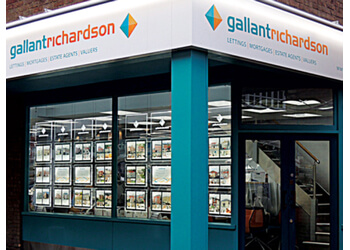 Gallant Richardson