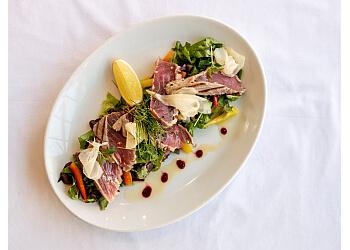 Galleria restaurant
