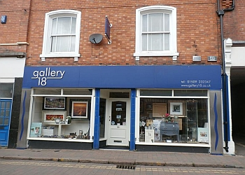 Gallery 18