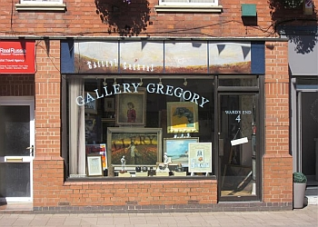 Gallery Gregory