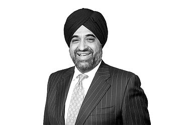 Galwinder Singh Kang