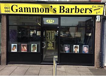 Gammon barbers