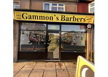 Gammons Barbers