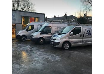 Garage Door Automation & Repair Ltd.