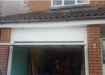 Garage Door Cable Repairs
