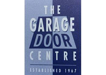 Garage Door Centre Ltd.