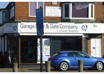 Garage Door & Gate Company