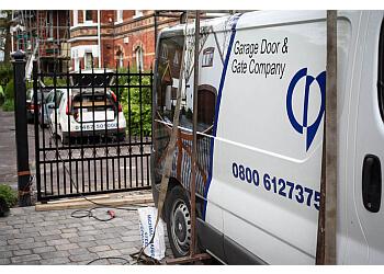 Garage Door & Gate Company