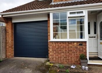 Garage Door Services Ltd.
