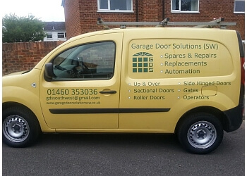 Garage Door Solutions South West