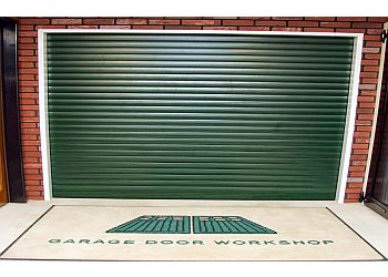 Garage Door Workshop Ltd.