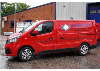 Garage Doors Lancashire