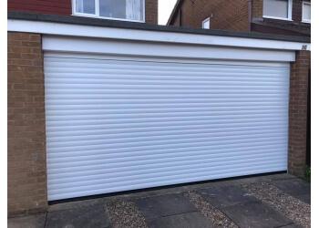 Garage Doors & Shutter