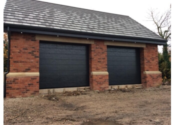 Garage Solutions Ltd.