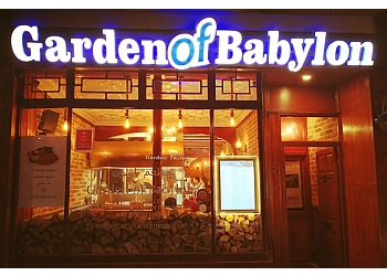 Garden Of Babylon