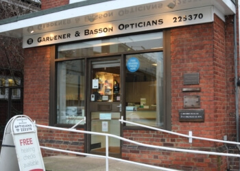 Gardener & Basson Opticians